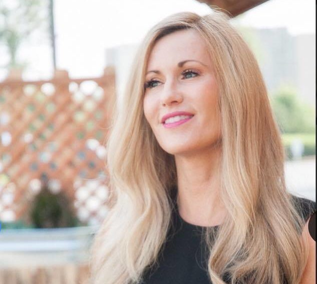 Episode 7 – Melissa host of the Ripple Effect