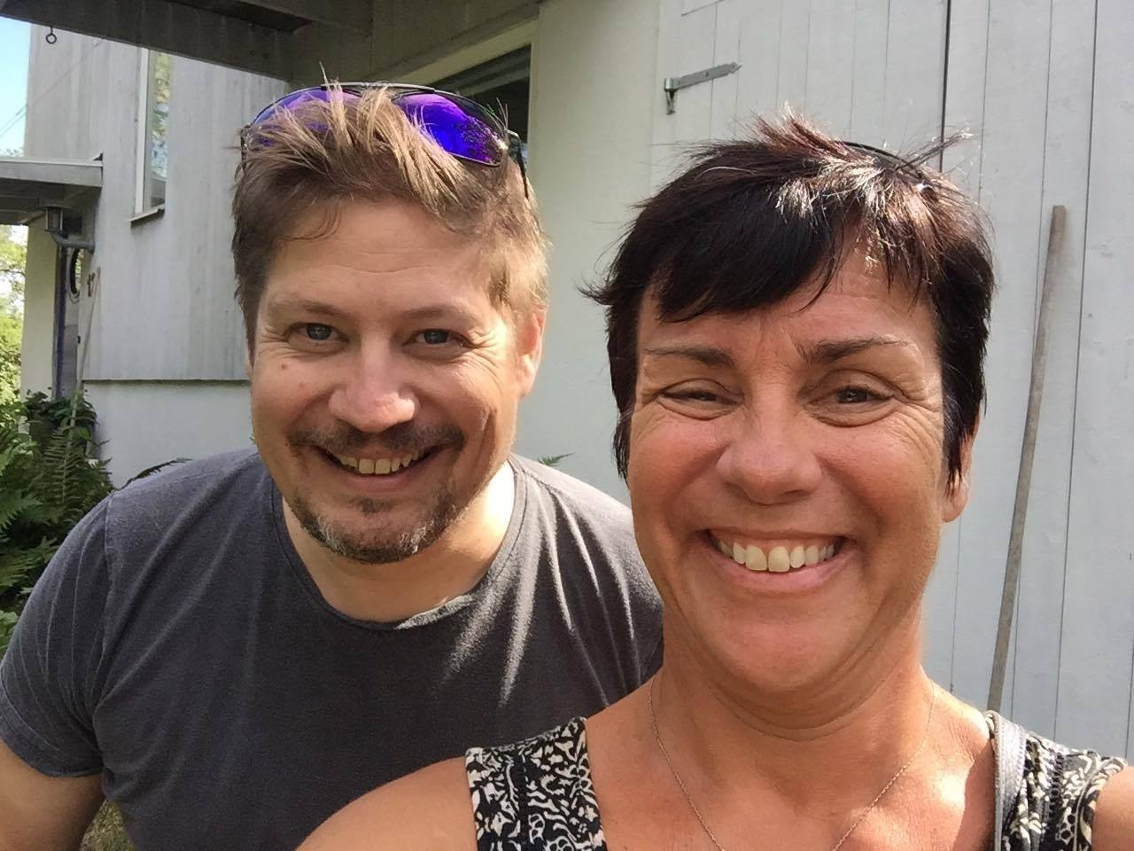 EP 10 – Camilla living the digital nomad lifestyle and Myers Briggs