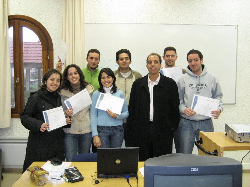 EP 24 – AI expert Ahmed