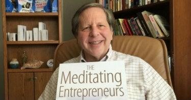 EP30 – the meditating entrepreneur Hal Goldstein