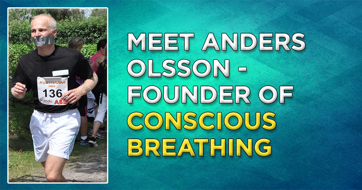 EP 43 – Breathe better, live better with Anders Olsson