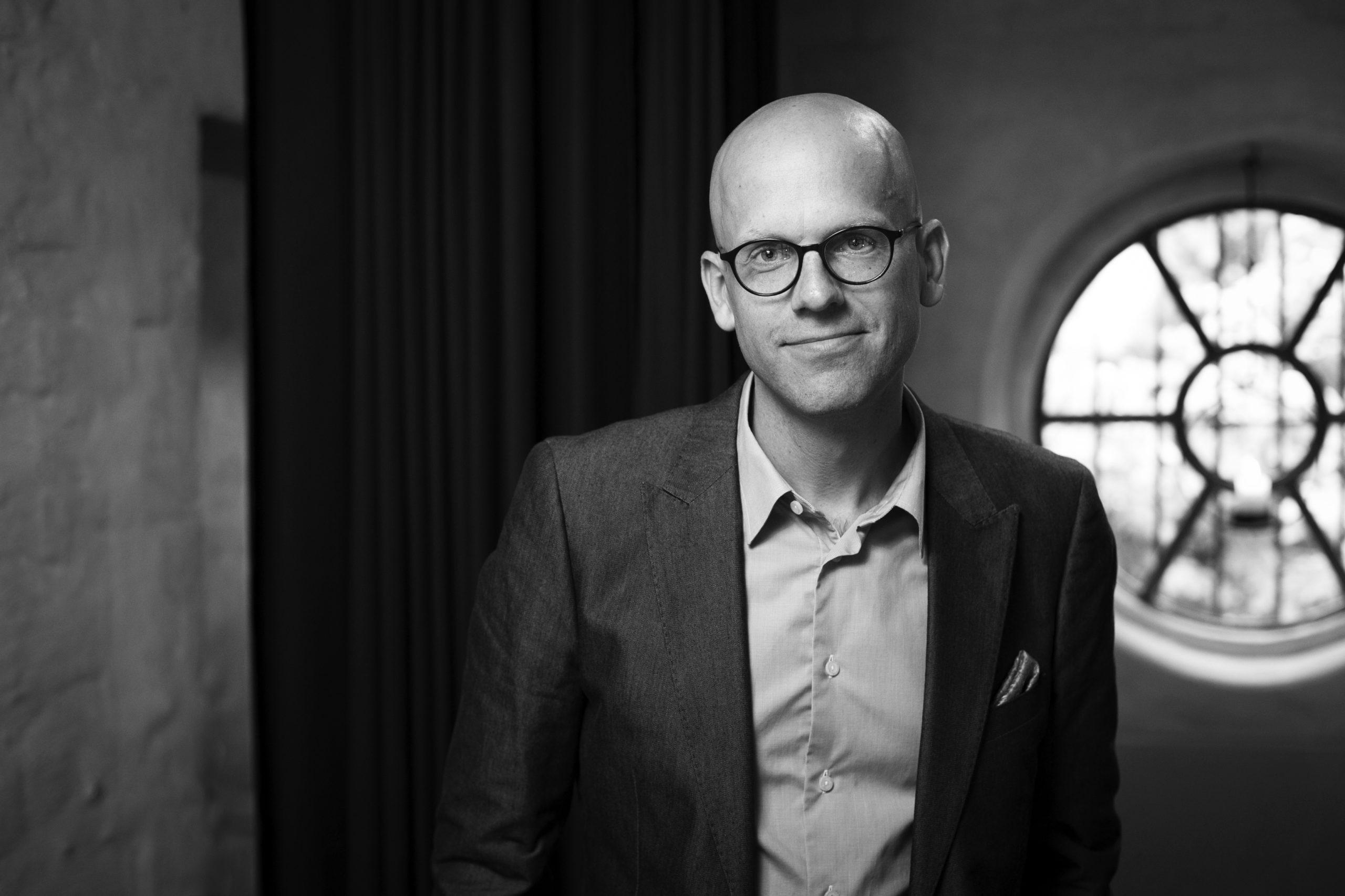 EP 70 – Andreas Ekström and the digital revolution
